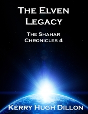 The Elven Legacy. Ebook